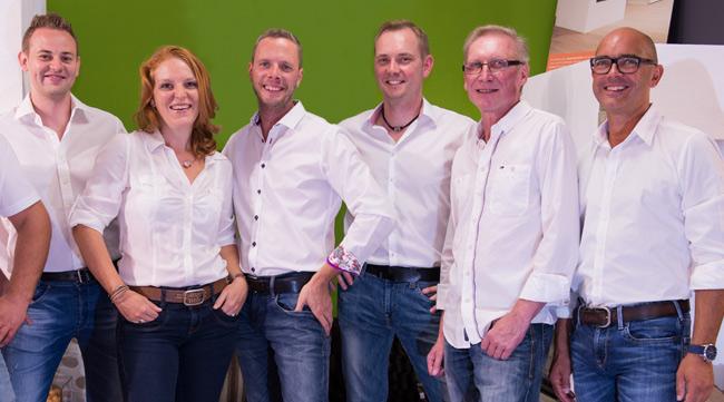 Miele Center Brunmayr Team Gmunden